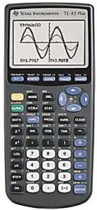 เครื่องคิดเลข TI-83 Plus