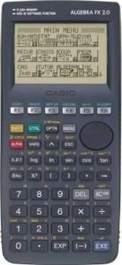 Algebra FX2.0 Plus