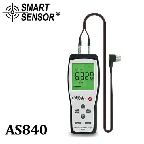 เครื่องวัดความหนาอัลตร้าโซนิค SmartSensor รุ่น AS840