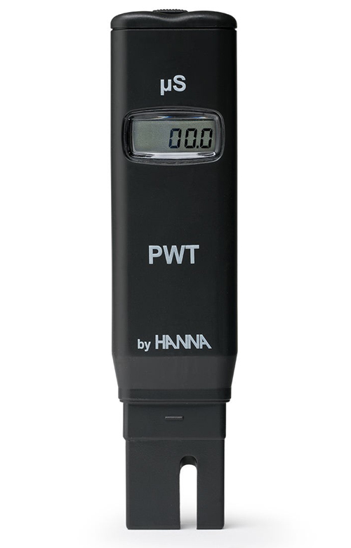 EC Meter รุ่น HI98308 Pure Water Tester