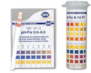 กระดาษลิตมัส MN92111