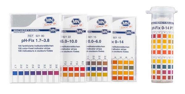 กระดาษลิตมัส MN92137