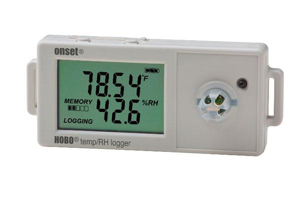 Data Logger UX100-011