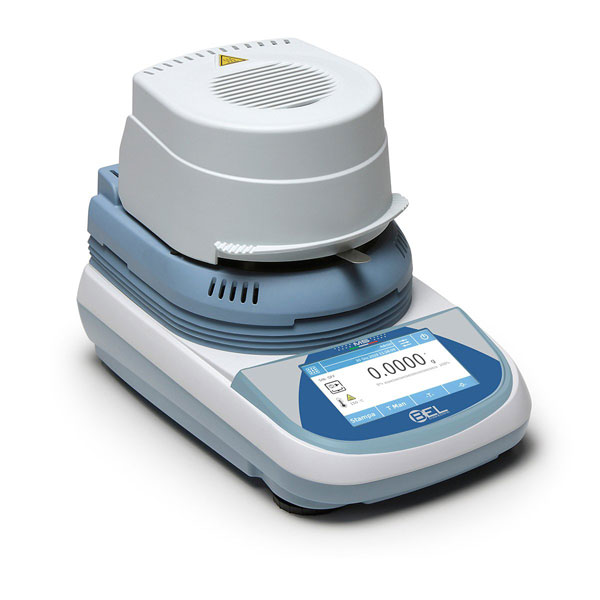 Moisture Analyzer M5 Thermo A64M