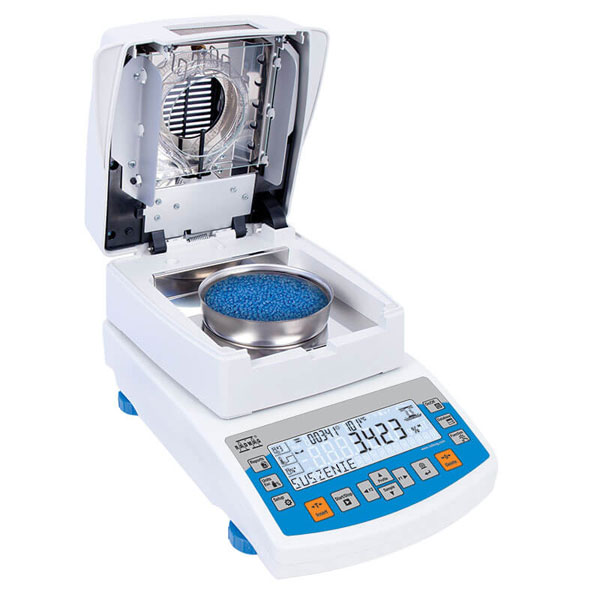 Moisture Analyzer MA50R