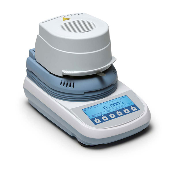 Moisture Analyzer i Thermo 163LG