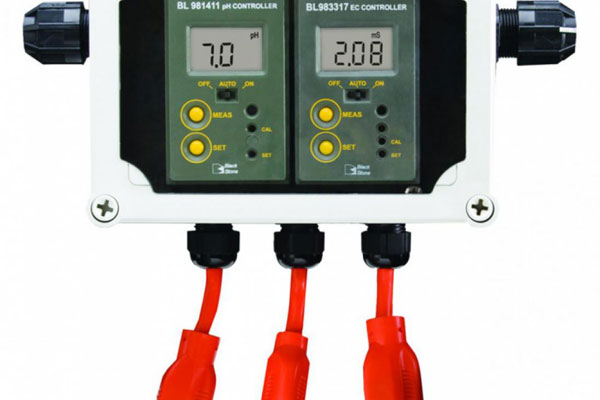 pH Controller BL931700