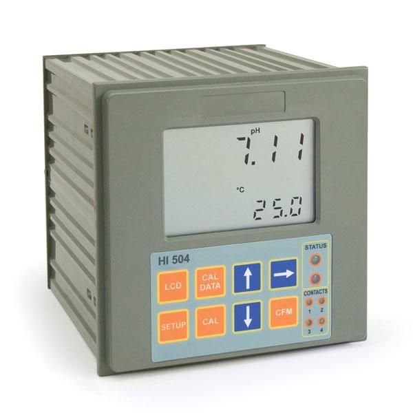 pH Controller HI504924