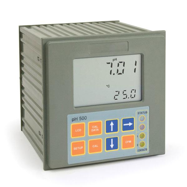 pH Controller PH502421